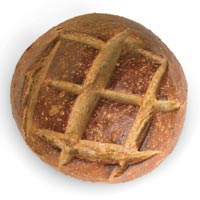 New!! 1-1 LB. Sourdough Round #842