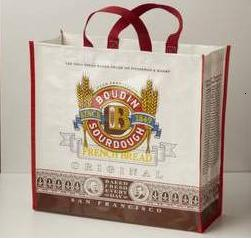 New! Tote - Boudin Logo Reusable Bag#A51625