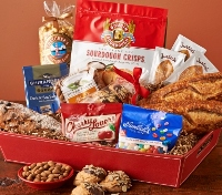 New! Fisherman's Wharf Sweets & Treats w/Tray#568