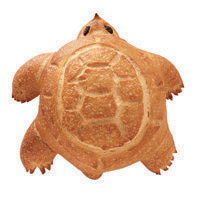 San Francisco Sourdough Turtle Bread (2) #758