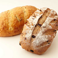 New!! Sweet & Savory Artisan Breads#760