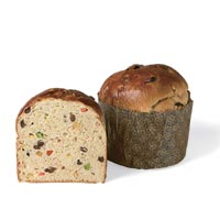 Panettone (no tin qty 4) #876