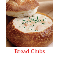 Bread Clubs