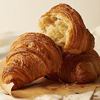 New!! Boudin Butter Croissants (6) #645