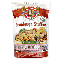 Boudin Sourdough Stuffing Mix #A61755