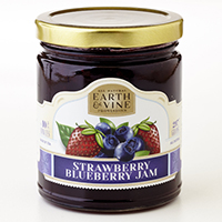 Strawberry Blueberry Jam - Earth & Vine #A61099