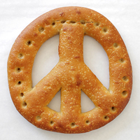 New! Sourdough Peace Bread (1) #788