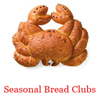 Seasonal Bread Club
