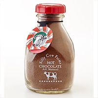NEW! Silly Cow Hot Chocolate #A61550