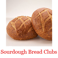 Sourdough Bread Clubs