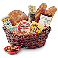 Boudin Taste of San Francisco Basket #531