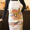 Apron - Boudin Logo Screen Printed#A50444