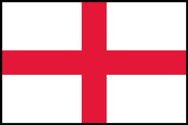 England Flag - Flag of england