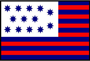 <big>Guilford Courthouse Flag</font></big>