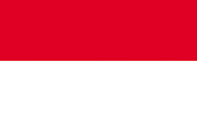 <big>Indonesia Flag</font></big>