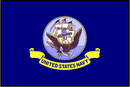 NAVY FLAG naval