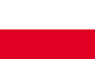 <big>Poland Flag no Eagle</font></big>