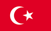 <big>Turkey Flag</font></big>