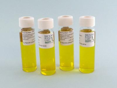 bromine monochloride 4 x 30 ml brooks rand instruments online store