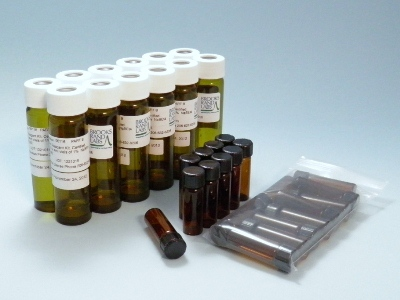 Ethylation Reagent Kit - 6 Pack of 10 x 4 mL LARGE