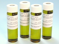 Acetate Buffer - 4 x 30 mL