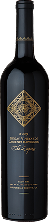 2009 Cabernet Sauvignon, The Empress