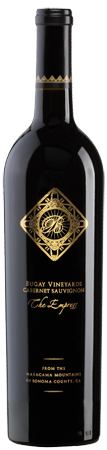 2012 Cabernet Sauvignon, The Empress