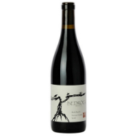 2011 Bedrock Kick Ranch Syrah