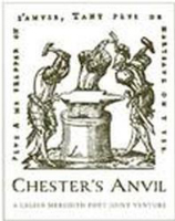 2010 Chesters Anvil Gretna Green White