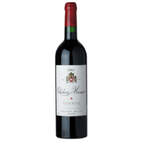 2003 Chateau Musar Rouge Bekaa Valley Lebanon