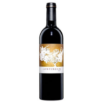2010 Continuum Red Blend Oakville 375mL Split