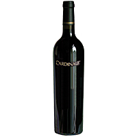 2010 Cardinale Red Proprietory Wine