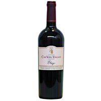 2008 Conn Valley Eloge Red Blend