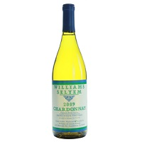2009 William Selyem Chardonnay Drake Estate RRV
