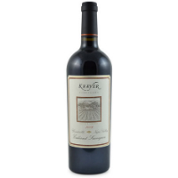 2010 Keever Vineyards Estate Cabernet Sauvignon