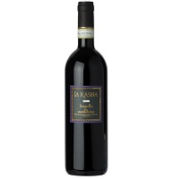 6 pack of 2008 La Rasina Brunello Di Montalcino