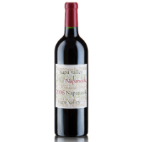 2011 Dominus Napanook Napa Valley Red