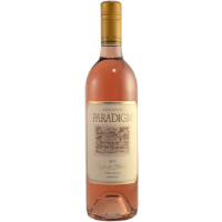 2013 Paradigm Rose of Merlot