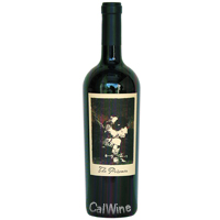 2012 The Prisoner Zinfandel Blend