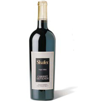2011 Shafer Cabernet Sauvignon One Point Five SLD