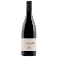 2010 Trombetta Gap's Crown Pinot Noir