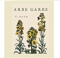2012 Arbe Garbe Russian River Valley White Blend