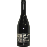 2012 Molly Dooker Blue Eyed Boy Shiraz