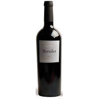 2008 Bressler Young Vines Red Blend