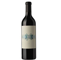 2010 Mark Herold Collide Red Blend