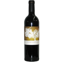 2009 Continuum Red Blend Oakville