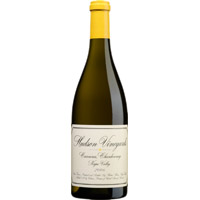 2011 Hudson Vineyards Carneros Chardonnay