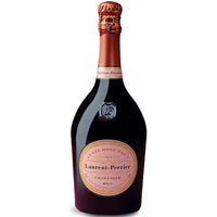 MV Laurent Perrier Brut Rose