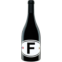 2012 Locations F2 France Red Wine by Dave Phinney