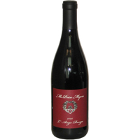 2009 McPrice Myers Grenache l'Ange Rouge